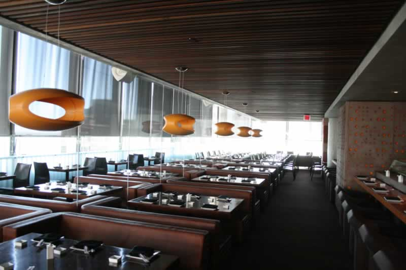 116. Takami Restaurant
