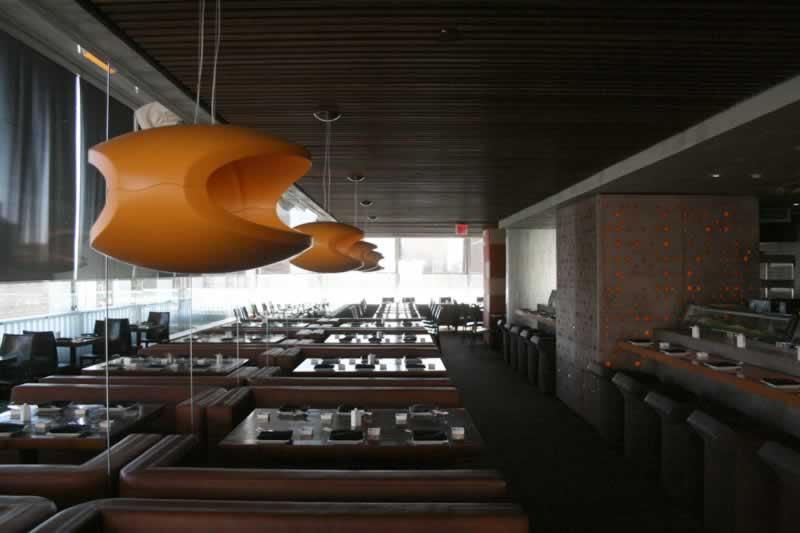 107. Takami Restaurant