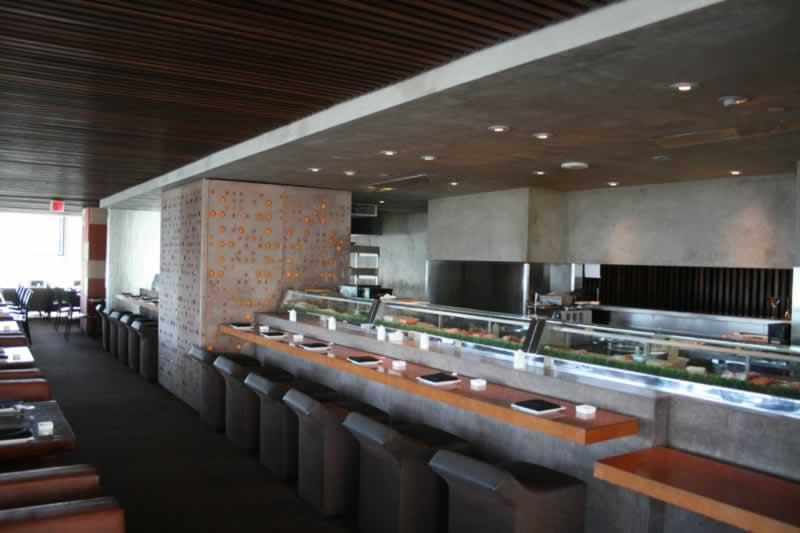 110. Takami Restaurant