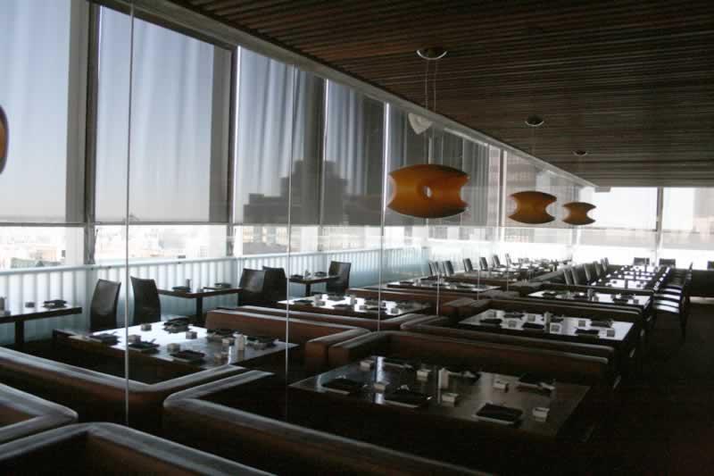 109. Takami Restaurant