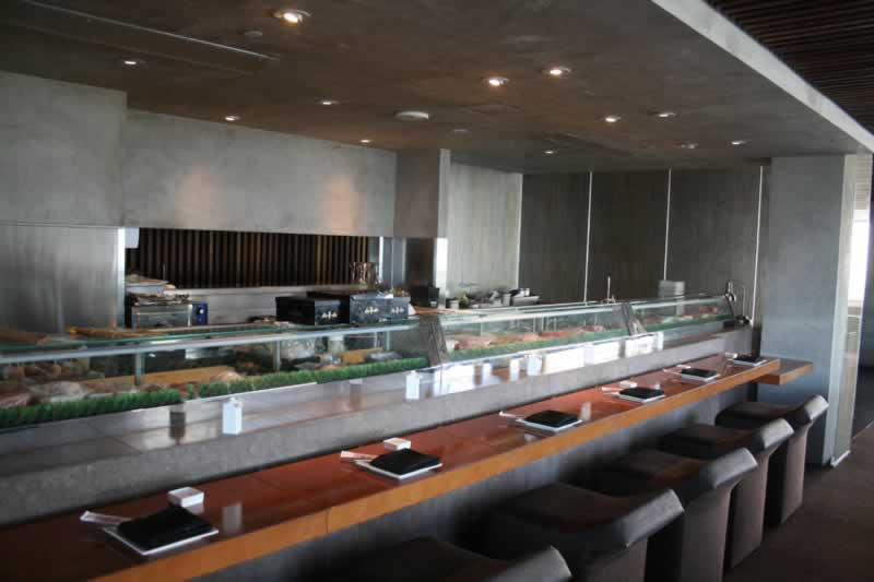 122. Takami Restaurant