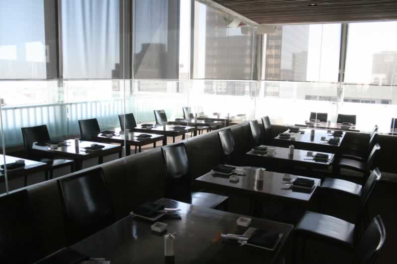 121. Takami Restaurant