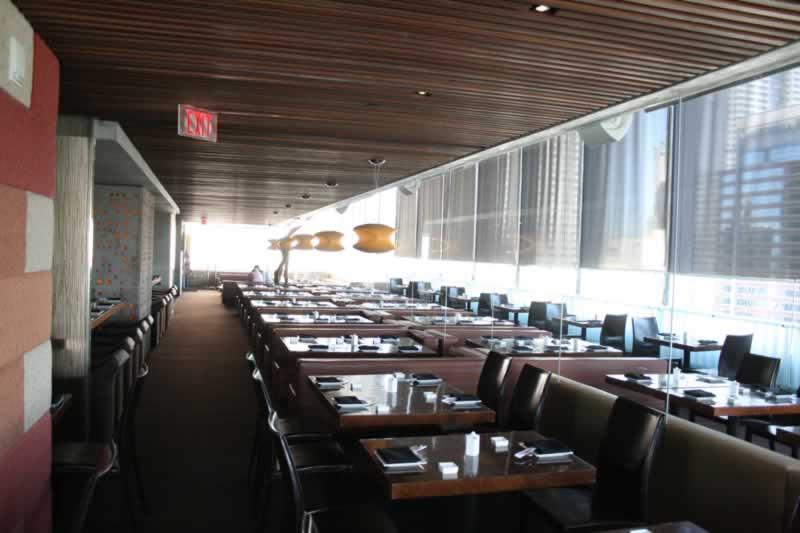 119 Takami Restaurant