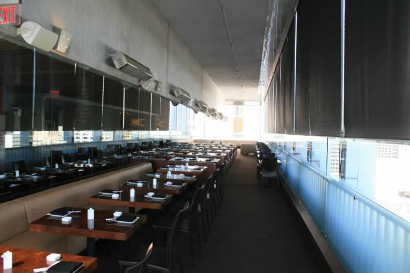 119. Takami Restaurant