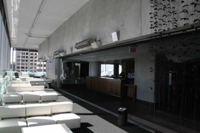 121. Elevate Lounge