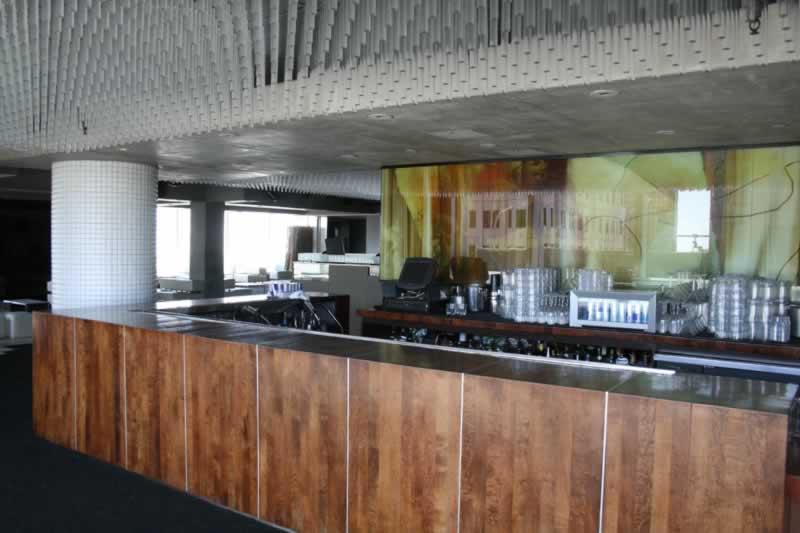 122. Elevate Lounge