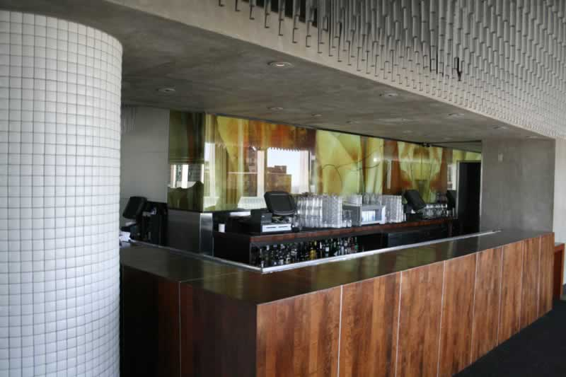127. Elevate Lounge