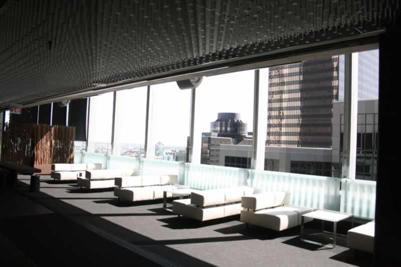130. Elevate Lounge