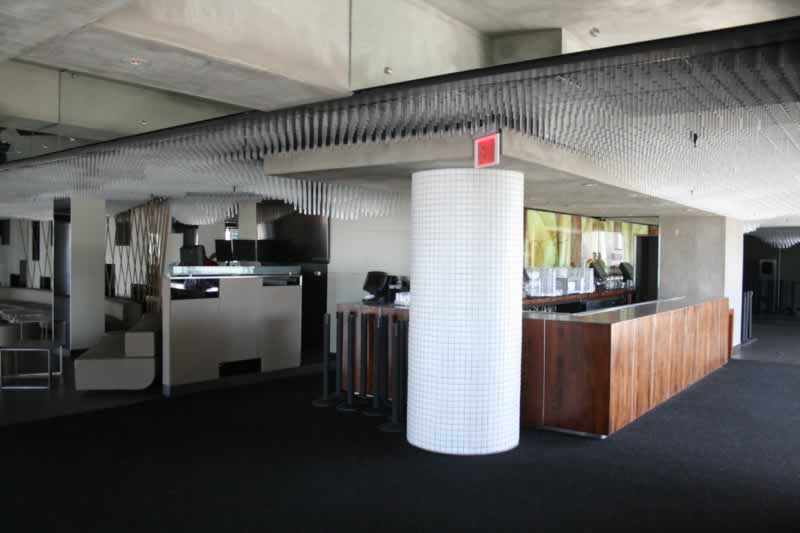 129. Elevate Lounge