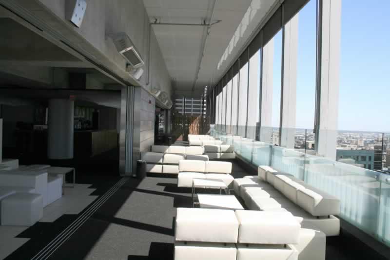 128. Elevate Lounge