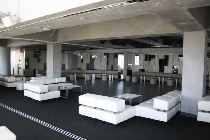 137. Elevate Lounge