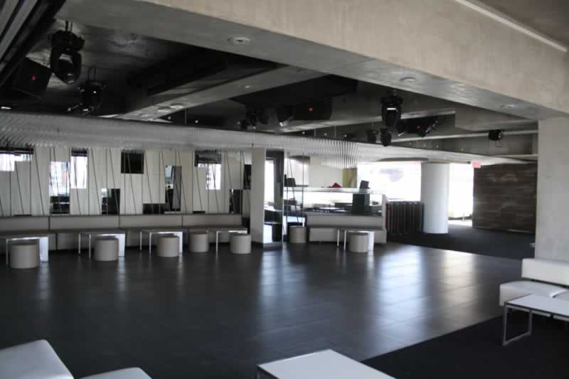131. Elevate Lounge