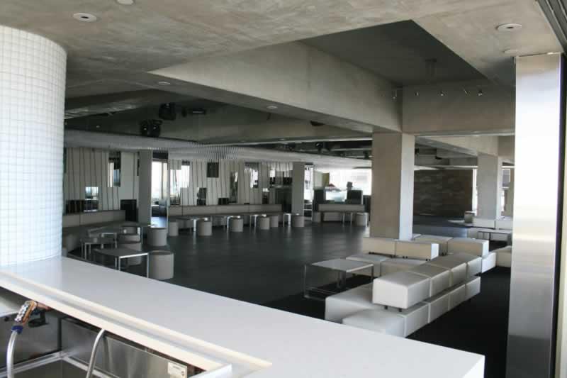 136. Elevate Lounge