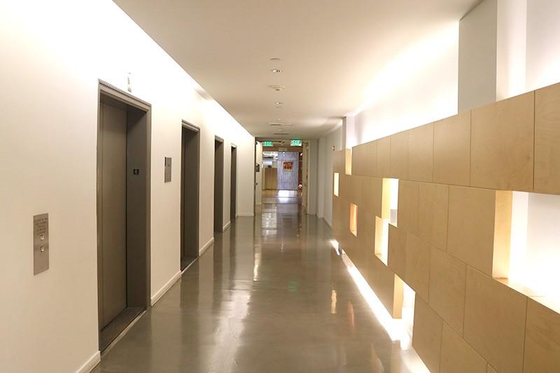50. Fourth Floor