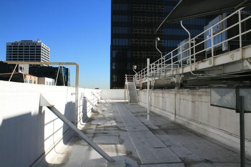 162. Rooftop