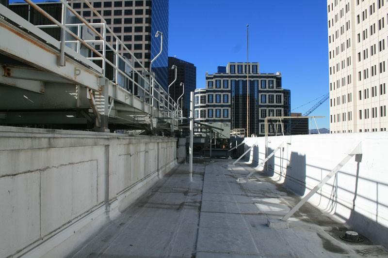 161. Rooftop