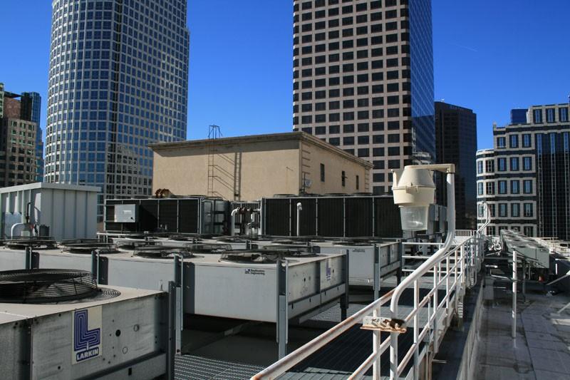 163. Rooftop