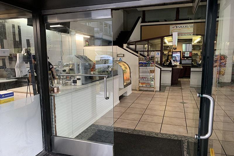 14. Food Court