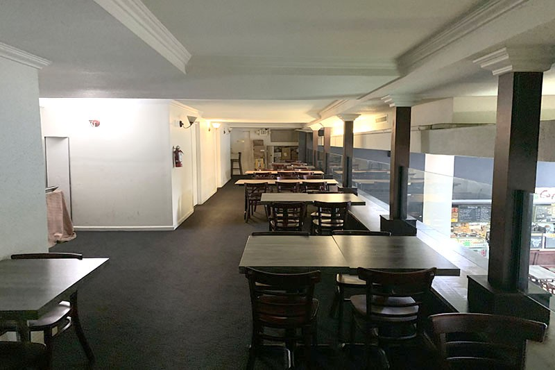 24. Food Court