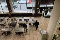 25. Food Court