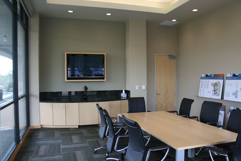 26. Conference room