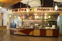 34. Cafeteria