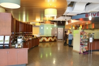 38. Cafeteria