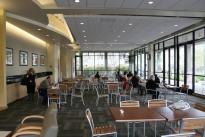 43. Cafeteria