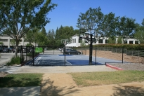 48. Basketball Court