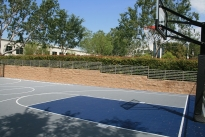 51. Basketball Court