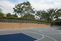 53. Basketball Court