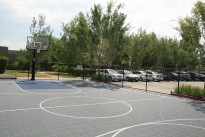 56. Basketball Court