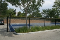 57. Basketball Court