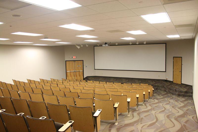 6. Auditorium