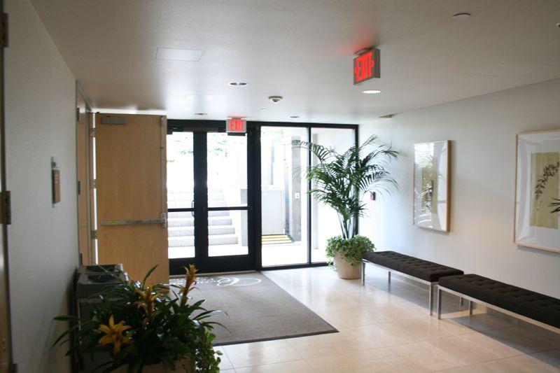 4. Back Lobby