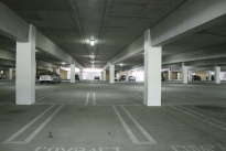 20. Parking Structure