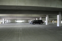 23. Parking Structure