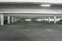 27. Parking Structure