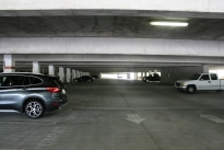 28. Parking Structure