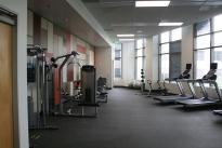 62. Gym