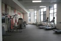 67. Gym