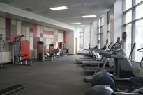 68. Gym