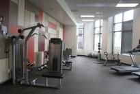 69. Gym