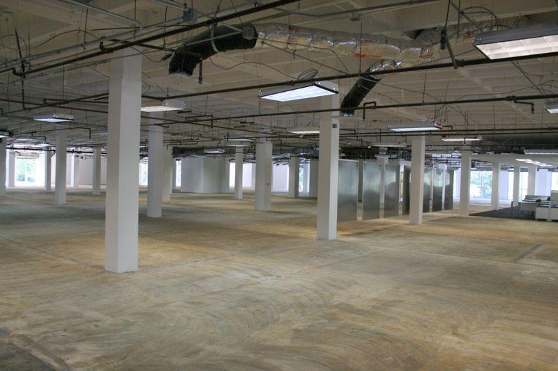 16. Main Floor