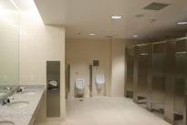 36. Restroom