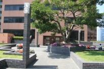 40. Upper Plaza