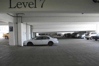 32. Parking Structure