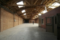 6. Interior Warehouse
