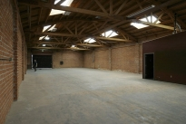 7. Interior Warehouse
