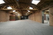 10. Interior Warehouse